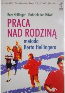 Praca nad rodziną metoda Berta Hellingera