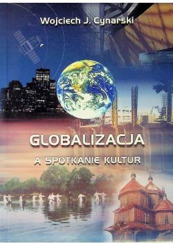 Globalizacja a spotkanie kultur