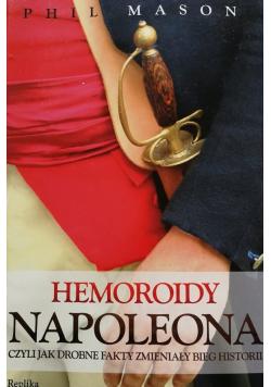 Hemoroidy Napoleona