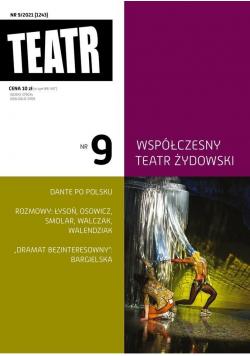Teatr 9/2021