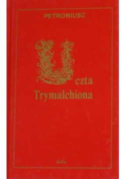 Uczta Trymalchiona