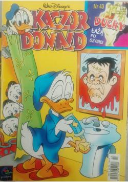 Kaczor Donald Nr 43