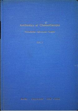 Antibiotica et Chemotherapia Vol 4