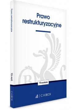 Prawo restrukturyzacyjne w.13