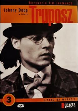 Truposz DVD
