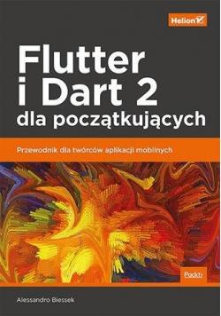 Flutter i Dart 2 dla początkujących