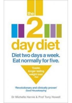 The 2 day diet