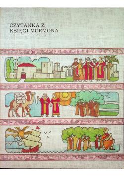 Czytanka z Księgi Mormona