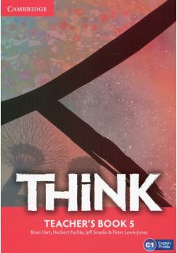 Think Level 5 Teacher's Book