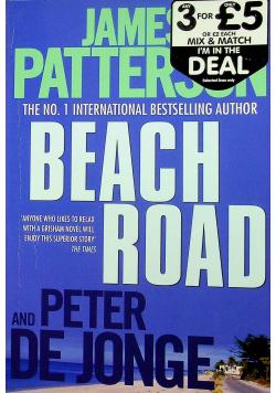 Beach Road Peter and de Jonge
