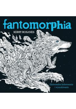 Fantomorphia. Ekstremalne kolorowanie