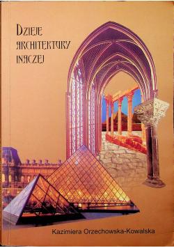 Dzieje architektury inaczej