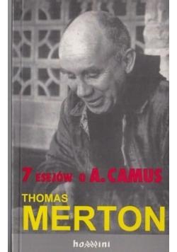 7 esejów o A Camus