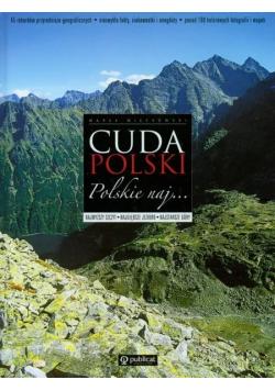 Cuda Polski Polskie naj