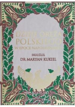 Dzieje oręża polskiego w epoce napoleońskiej Reprint z 1912 r.