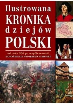 Ilustrowana Kronika dziejów Polskich