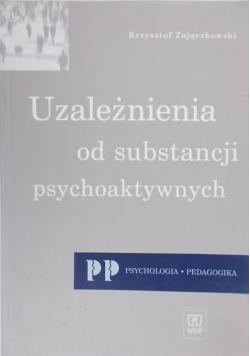 Uzależnienia od substancji psychoaktywnych