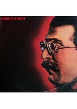 Harris Simon Płyta winylowa