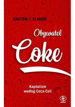 Obywatel Coke Kapitalizm według Coca Coli