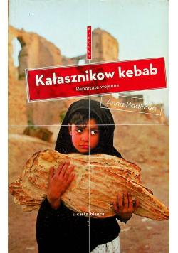 Kałasznikow kebab