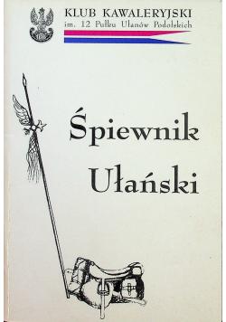 Śpiewnik Ułański