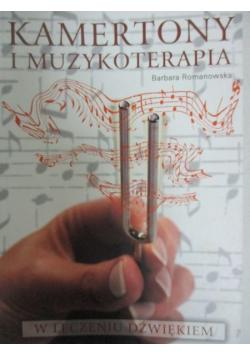 Kamertony i muzykoterapia