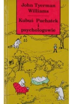Kubuś Puchatek i psychologowie