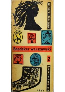 Baedeker warszawski 2