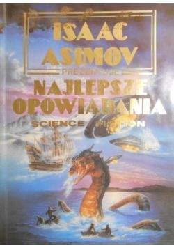 Najlepsze opowiadania science fiction