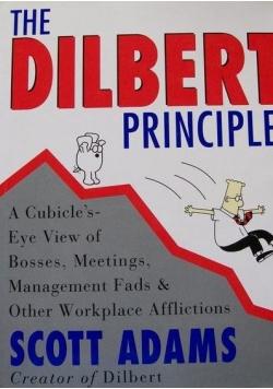 Adams Scott - The Dilbert Principle