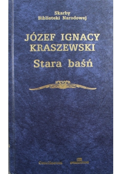 Stara Baśń