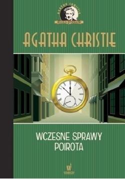 Wczesne sprawy Poirota