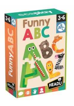 Śmieszne ABC HEADU