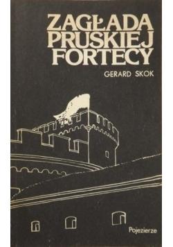 Zagłada pruskiej fortecy