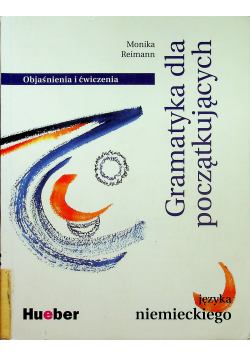 Gramatyka dla początkujących Języka niemieckiego