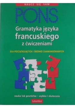 Gramatyka języka francuskiego z ćwiczeniami