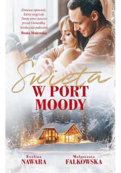Święta w Port Moody