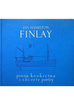 Finlay Poezja konkretna