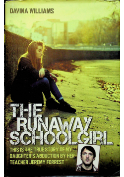 The runway schoolgirl