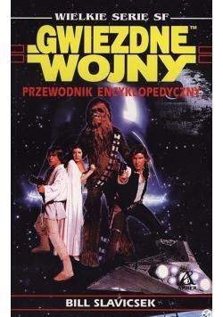 Gwiezdne wojny Przewodnik  Encyklopedyczny