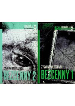 Bezcenny Tom I i II Wydanie kieszonkowe