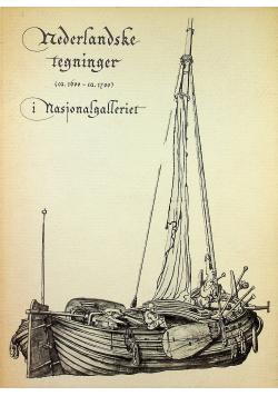 Nederlandske tegninger i nasjonalgalleriet