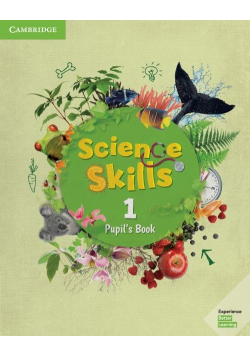 Science Skills 1 Pupil's Book