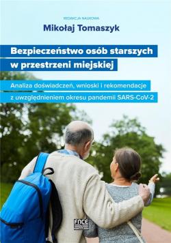 Bezpieczeństwo osób starszych w przestrzeni...