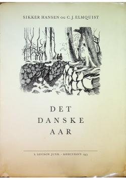 Det Danske Aar