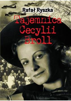 Tajemnica Cecylii Broll