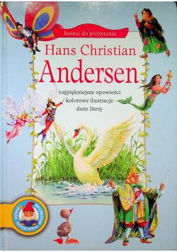Andersen Baśnie do poczytania