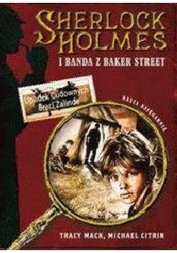 Sherlock Holmes i banda z Baker Street