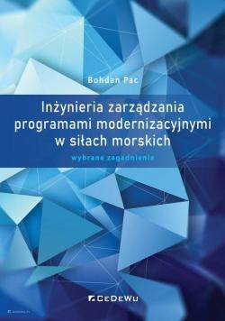 Inżynieria zarządzania programami modernizacyjnymi