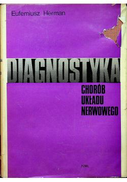 Diagnostyka chorób układu nerwowego